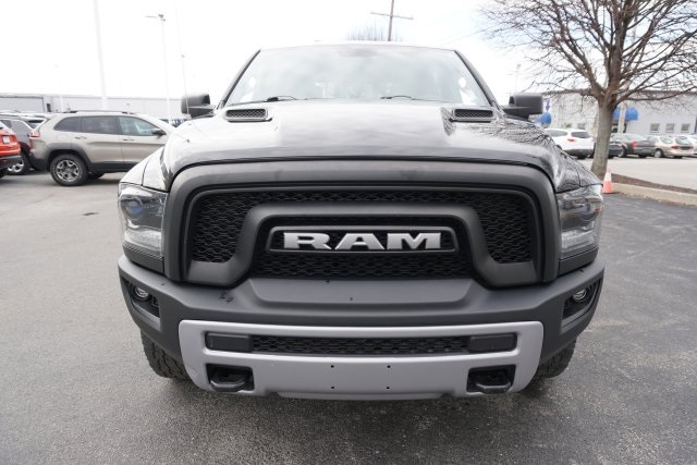 Pre-Owned 2015 Ram 1500 Rebel