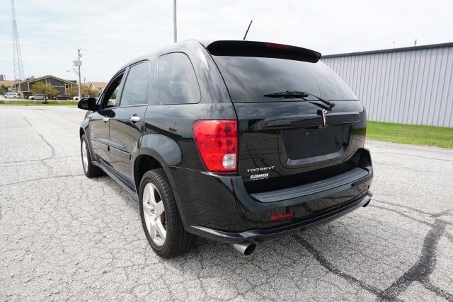 Pre-Owned 2008 Pontiac Torrent GXP